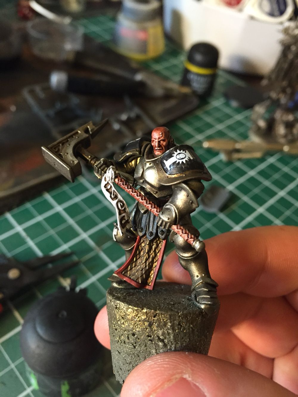 Age of sigmar the new inquisition | Age of Sigmar | Fantasy