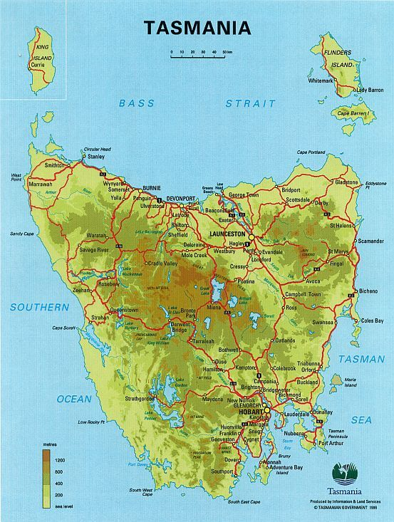 tasmânia mapa https://.bing.com/images/search?q=Tasmania Australia | Maps  tasmânia mapa