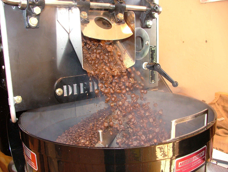 buy fresh roasted coffee beans near me