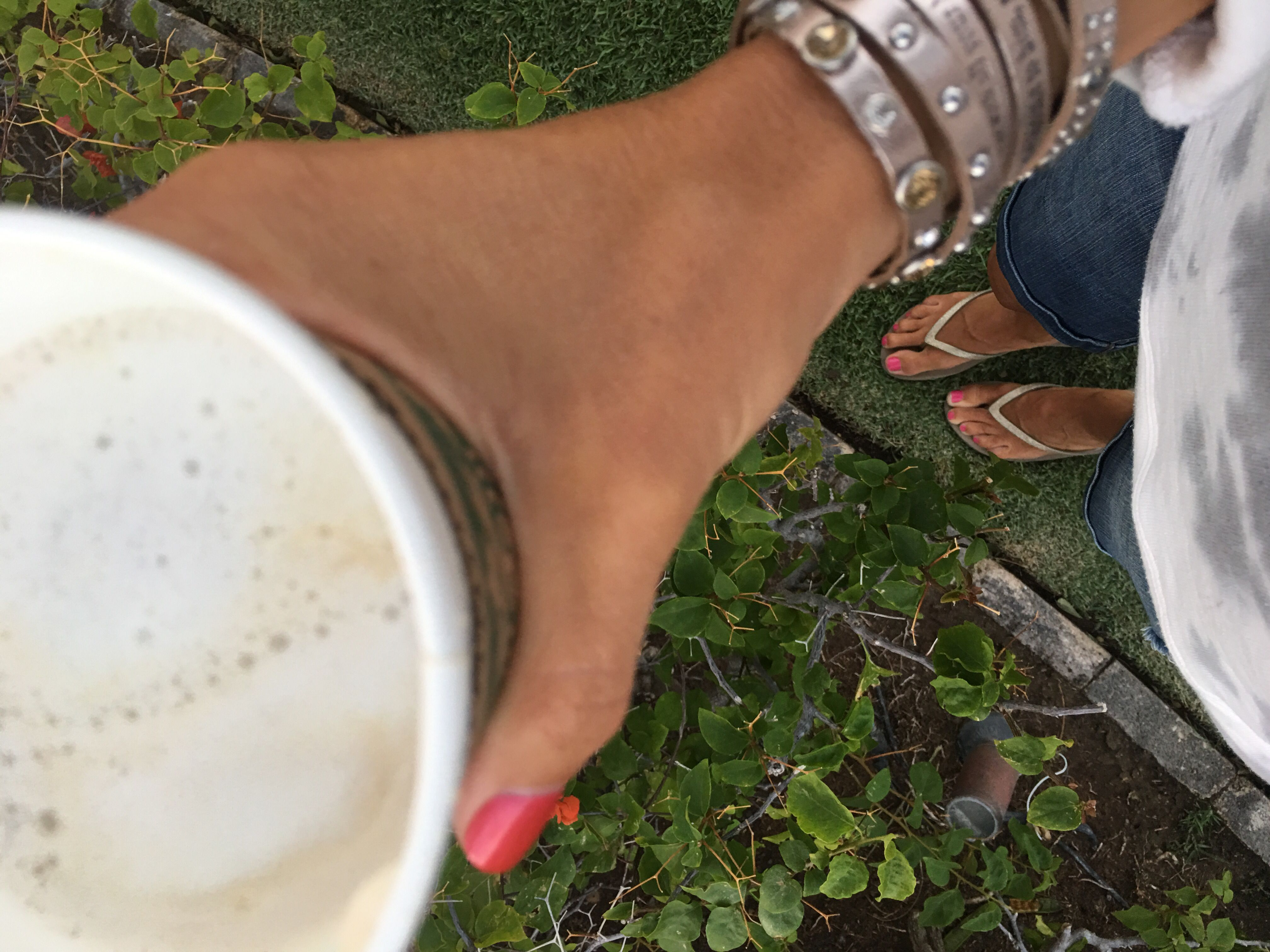Summer accessories and style #MODE #jeansandcoffee