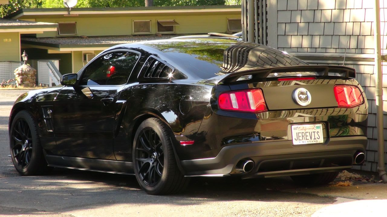 Roush Louvers Google Search 2012 Mustang Mustang Gt 2012 Mustang Gt