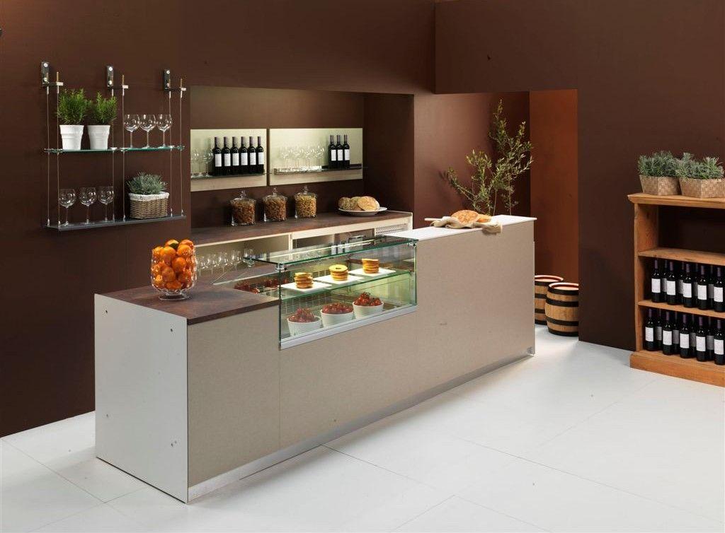 Siamo specializzati nell 39 arredo di negozi locali for Interior design negozi