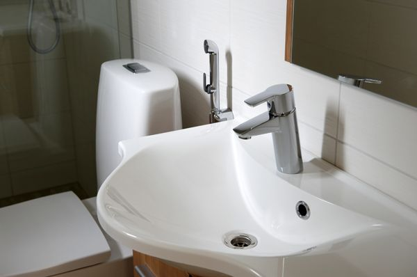 Home Toilet Bowl Faucet Home Decor