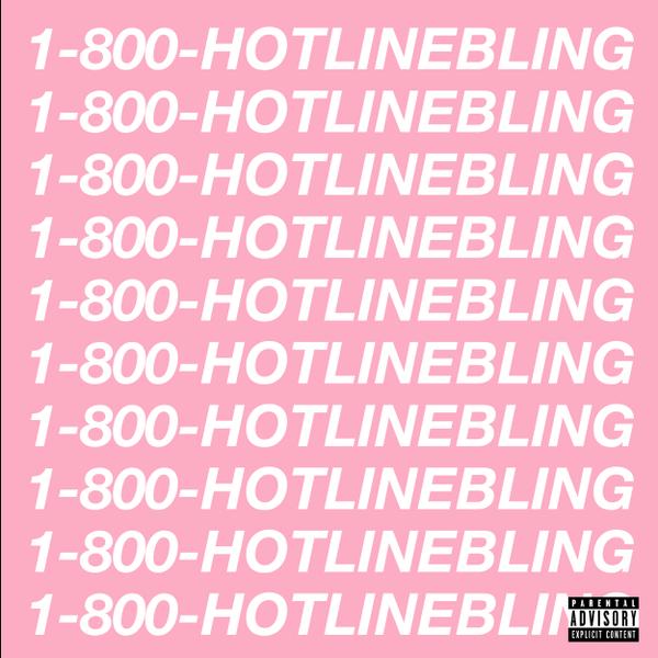 The 200 Best Songs Of The 2010s Bling Wallpaper Hotline Bling Drake Album Cover