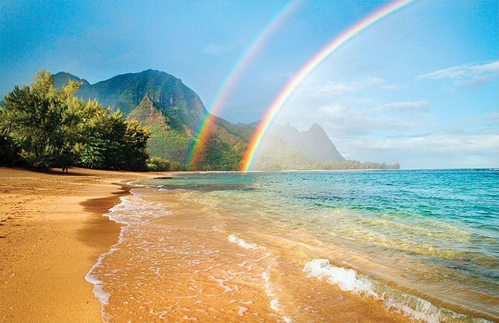 海(Sea) Hawaii_Rainbow http://mariela.ec/wp-content/uploads/2014/03/arcoiris2.jpg
