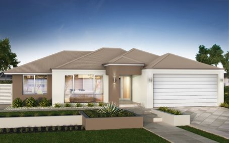 Ross North Home Designs: The Southport. Visit www.localbuilders... to find your ideal home design in Perth