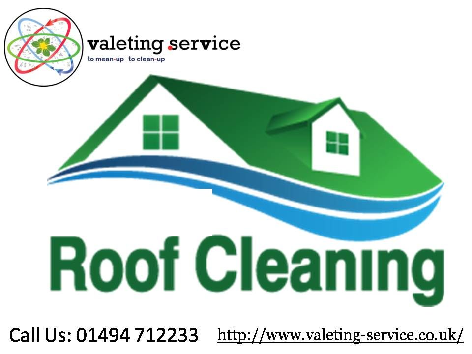 Five Star Roof Cleaning can make your roof look brand new