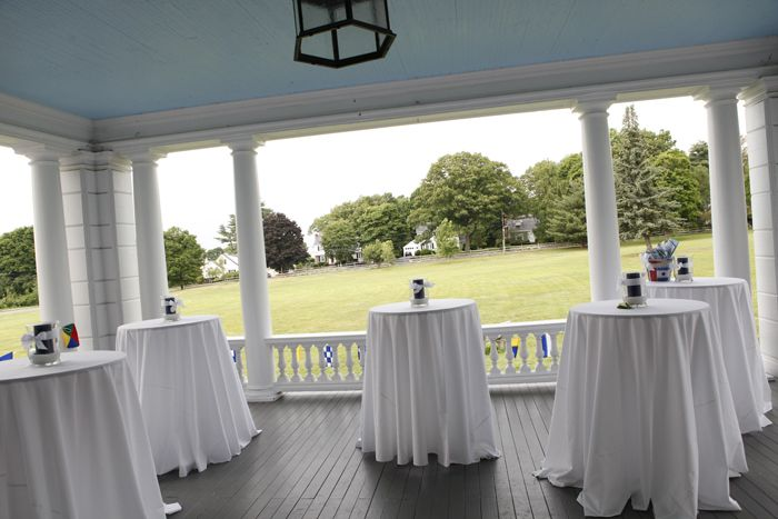 Weddings At The Endicott Estate In Dedham