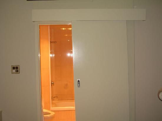 Best 25 Sliding Bathroom Doors Ideas On Pinterest Bathroom Doors Save To Pocket And Sliding Door