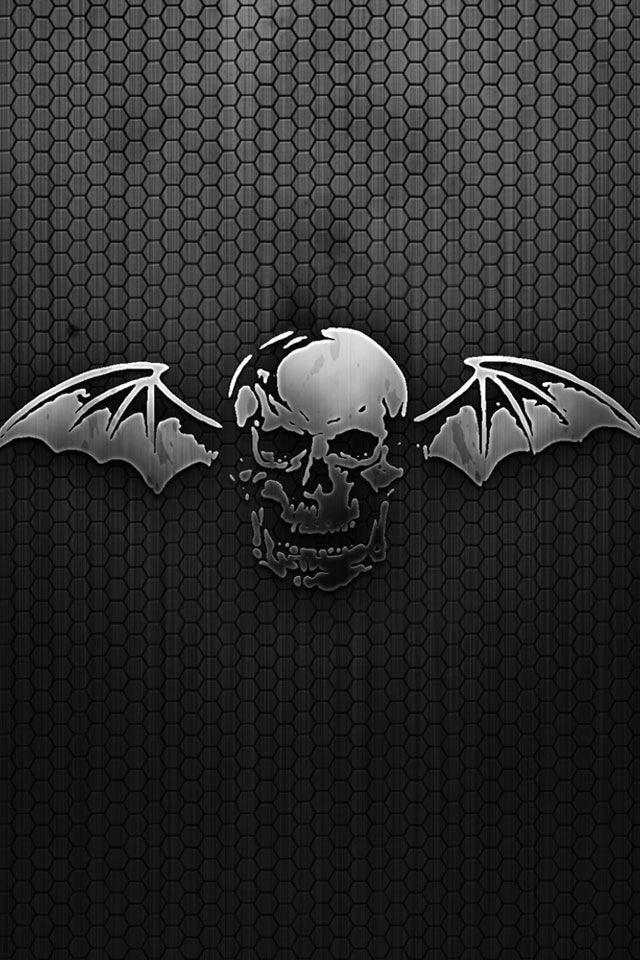 Avenged Sevenfold IPhone Wallpaper http//wallpaperzoo