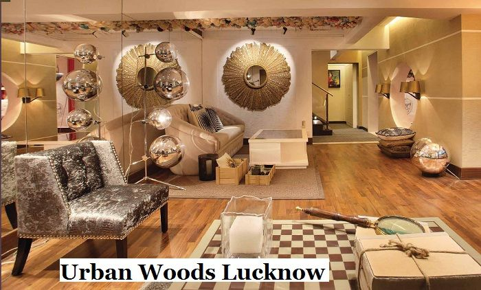 Urban Woods Lucknow Residential Project Is Known By Amenities That Are Provided By Urban Axis Group It Is Leading Interior Design Interior World Of Interiors