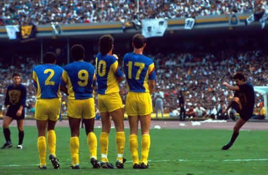 Resultado de imagen para pumas campeon 1991