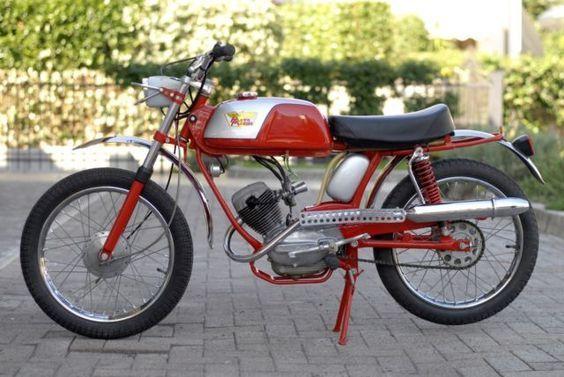 1970 moto morini 50cc corsarino moped motorcycle. Black Bedroom Furniture Sets. Home Design Ideas