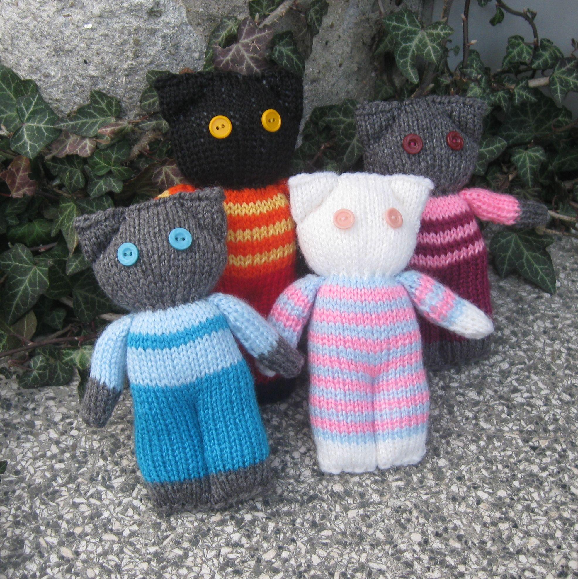pingl par stanislava lingov sur pleten pinterest knitting knitted dolls et loom knitting. Black Bedroom Furniture Sets. Home Design Ideas