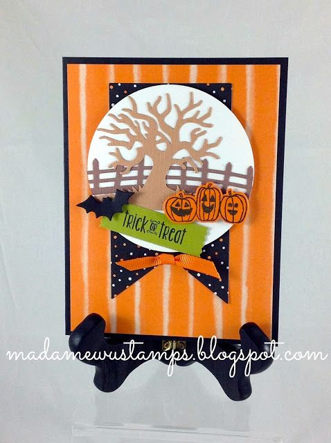 In Stamp Therapy: Spooky Fun Bundle