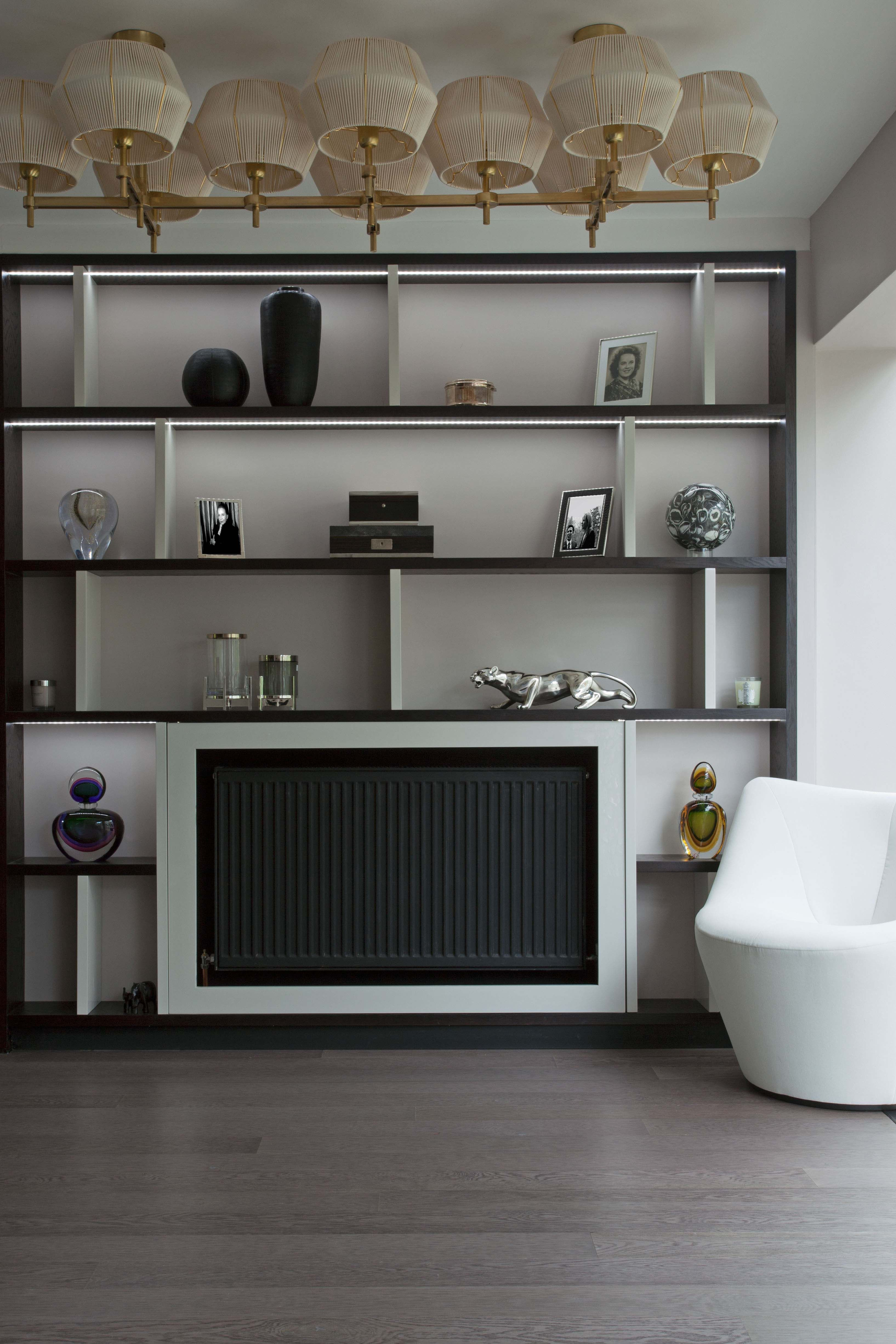 Contemporary Interior, The Studio Harrods Contemporary