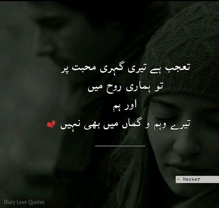16+ Sad Urdu Poetry Images