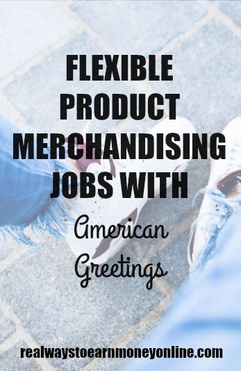 Need a flexible job american greetings hires merchandisers flexible product merchandising jobs with american greetings m4hsunfo