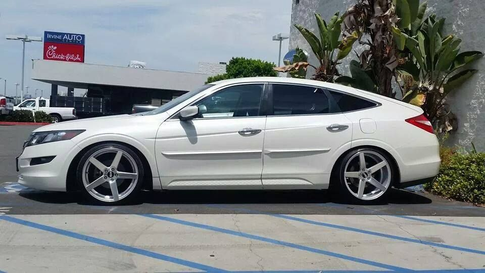 Related image Honda crosstour