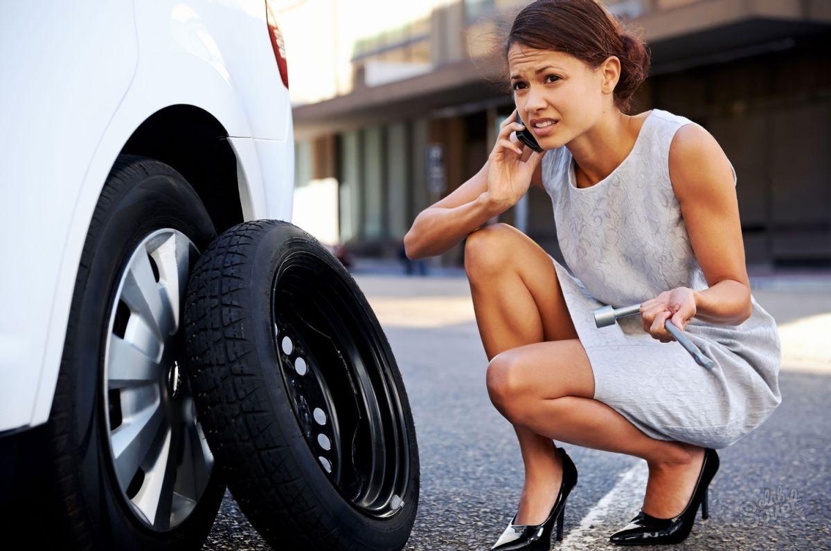 Hướng dẫn tự bảo dưỡng xe cho phụ nữ