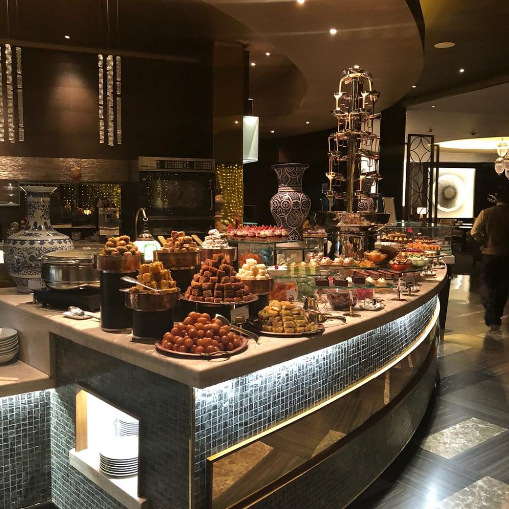 Elements Riyadh Restaurant Reviews Photos Phone Number Tripadvisor Best Buffet Restaurant Restaurant Review