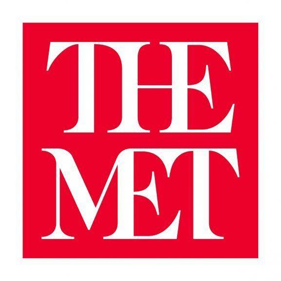 Metropolitan Museum Logo Museums - #metropolitan #museum #museums - #FashionArchitecture