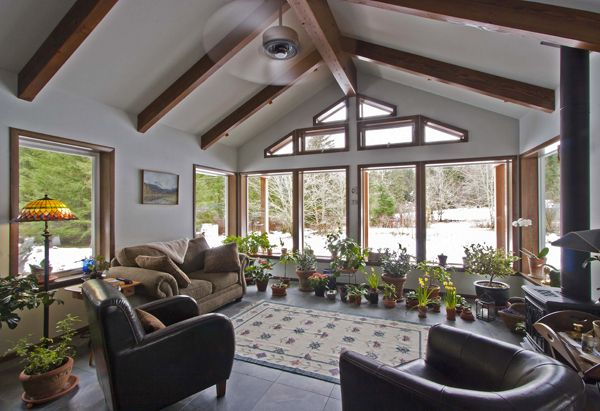 Converting Garage Into Master Suite Garage Conversions To Living ...