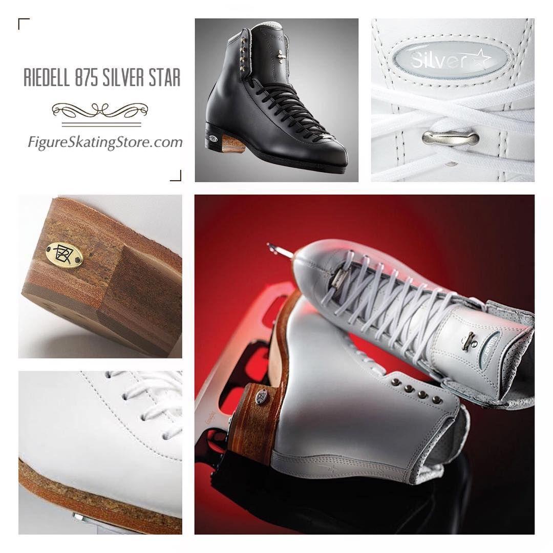 Riedell Model 875 Silver Star Figure Skates ✅ https://figureskatingstore.com/riedell-model-875-silver-star-ladies-figure-skates/ ✅ https://figureskatingstore.com/riedell-model-875-silver-star-mens-figure-skates/ #figureskating #figureskatingstore #icelandvannuys #figureskates #skating #skater #figureskater #iceskating #ice #icedance #iceskater #iceskate #icedancing #figureskate #iceskates #riedell #riedellskates #riedellboots #skates #silverstar