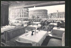 Berlin-Charlottenburg, Romanisches Cafe, Europa-Center