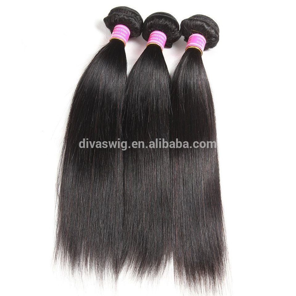Aibaba Com Hair Virgin Brazilian Extension Free Sample Hair Bundle