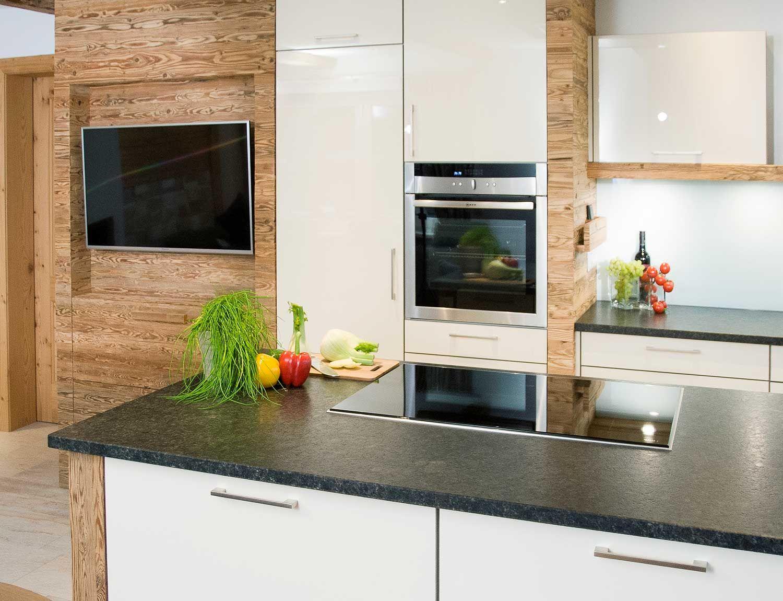 Fernseher In Der Küche