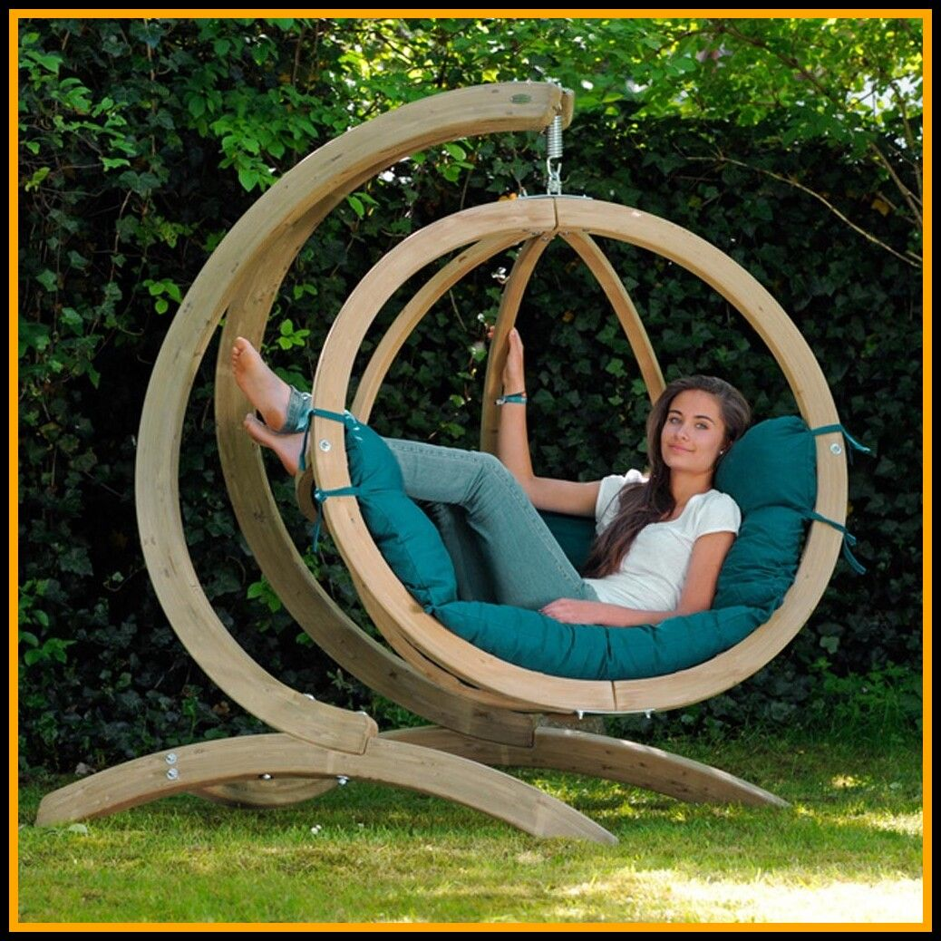 Photo of 96 reference of hanging chair garden uk