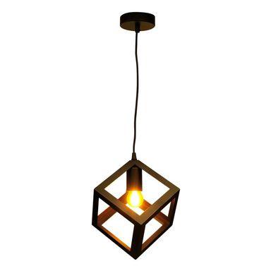 Lampa Wiszaca Sweden Czarna E27 Il Mio Zyrandole Lampy Wiszace I Sufitowe W Atrakcyjnej Cenie W Sklepach Leroy Merlin