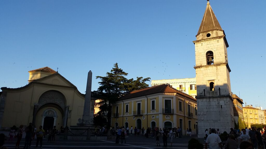 Benevento City Of Witches City Boho Life Witch