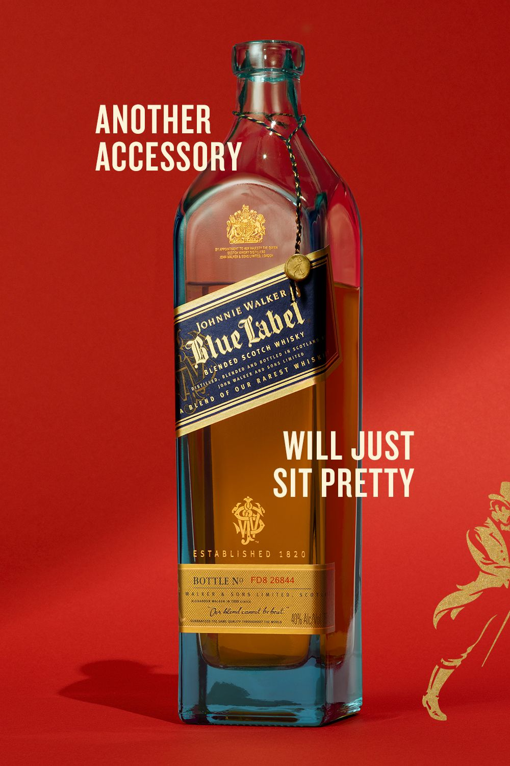 Click To Engrave A Bottle Of Blue Johnnie Walker Bourbon Whiskey Brands Cigars And Whiskey