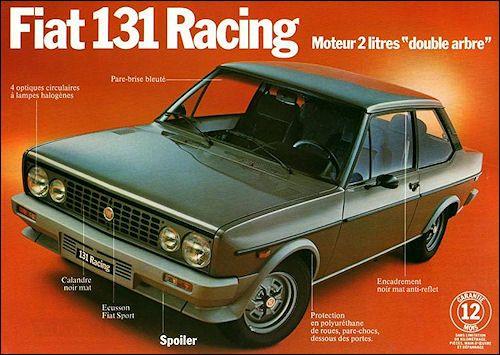 Fiat 1978 Fiat Fiat Cars Commercial Vehicle
