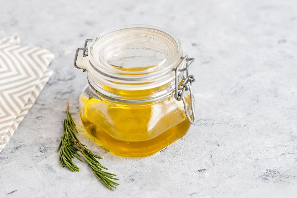 Homemade Rosemary Oil for Everything Roasted in 2020