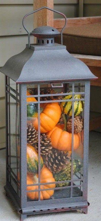 100 günstige und einfache Herbst Dekor DIYIdeen 100 günstige und einfache Herbst Dekor DIYIdeen