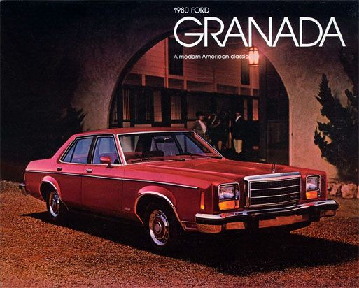 Craigslist Find Free Car To A Good Home Ford Granada Granada Ford