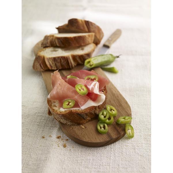 El pecado hecho Sandwich...de Jamón y pimiento verde  25 sandwichews deliciosos para hacer en 1 minuto:http://www.ehowenespanol.com/25-sandwiches-deliciosos-minuto-galeria_402793/#pg=11