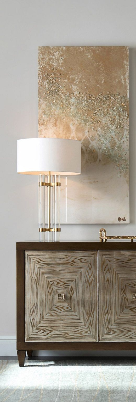 Buffet lamps buffet lamp console lamps console lamp - Residential interior designers near me ...
