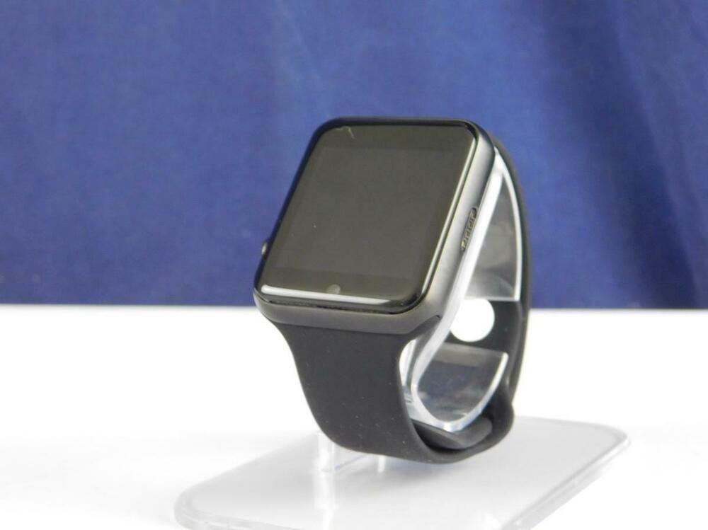Ebay Sponsored Banaus Bs19 Smartwatch Bluetooth 4 0 Eckig Uhr Schwarz Bluetooth Smartwatch Ebay