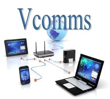 Vcomms Modem (4G) - Reliable And Fast Services | Alternative Funding