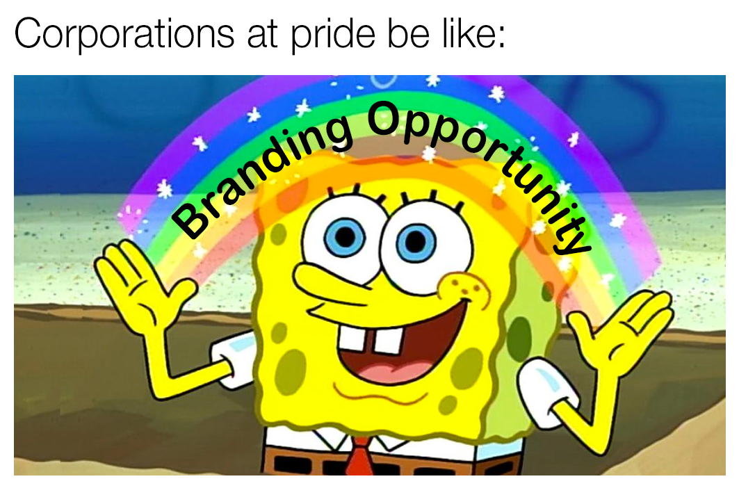Pin On Lgbtq Pride Memes