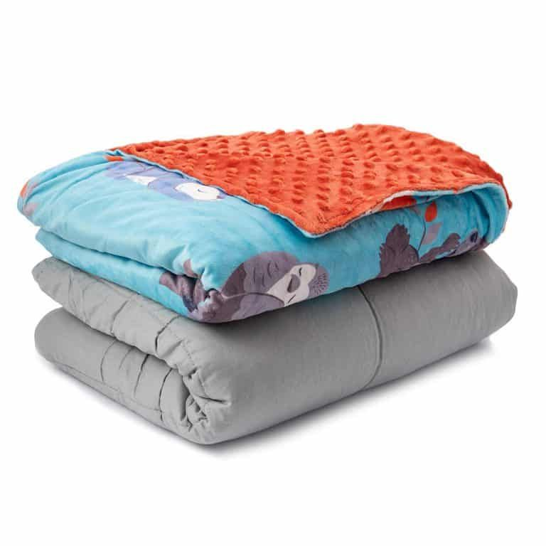 Top 10 Best Cooling Blankets In 2020 Reviews Weighted Blanket
