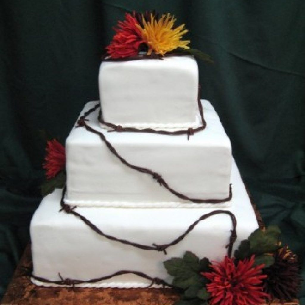 Country Wedding Cakes Pictures, Cowboy Wedding Cake, Cowboy Wedding ...