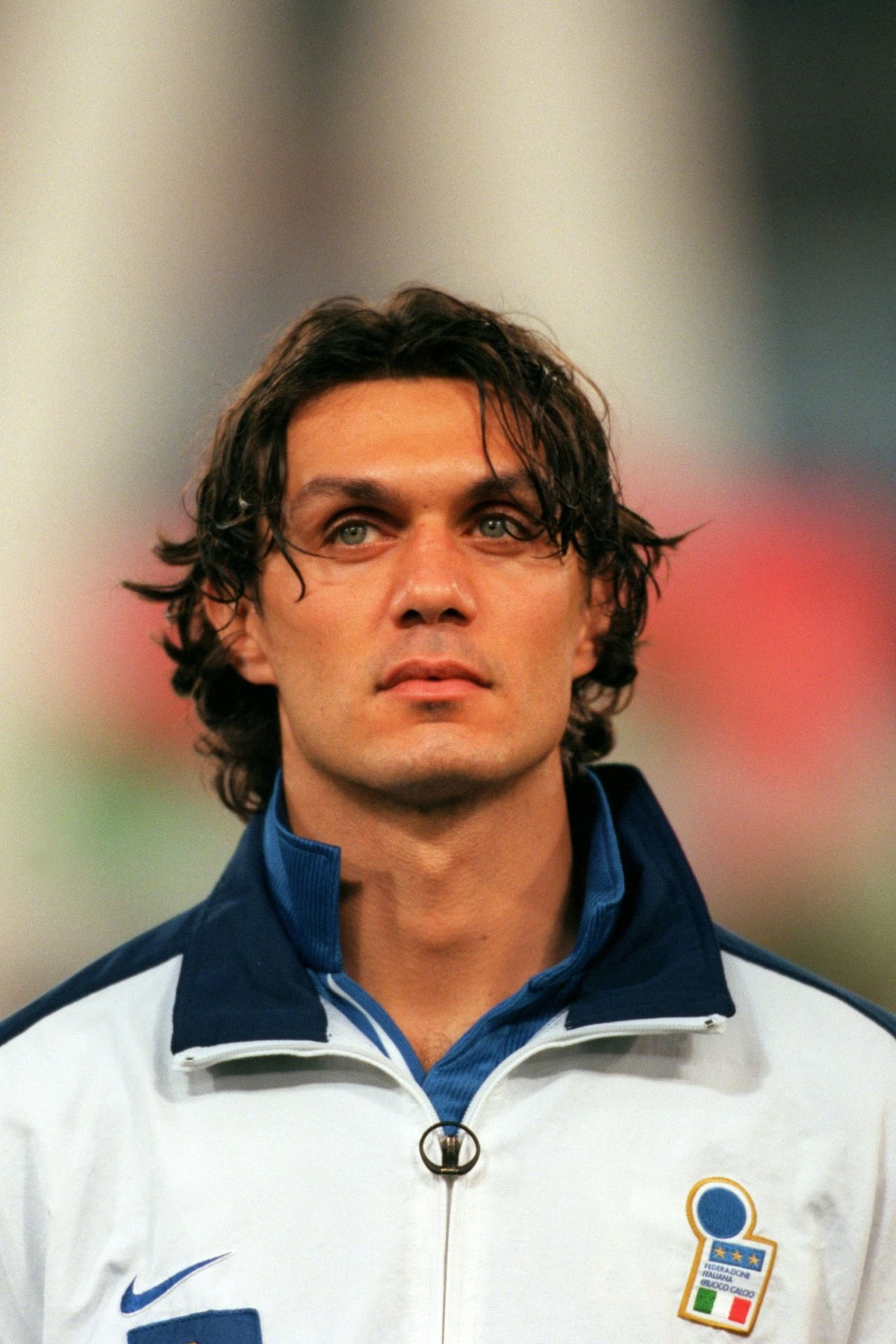 I Got Cider In My Ear Paolo Maldini European Soccer Players European Soccer