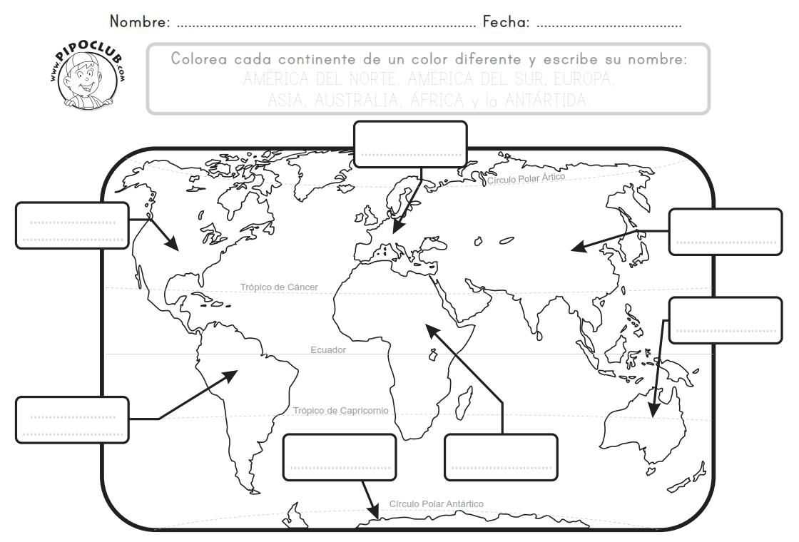 Mapa-+de-+los+-Continentes+-para-+Imprimir+-+Mapa+-Mundi-+PDF.PNG ...