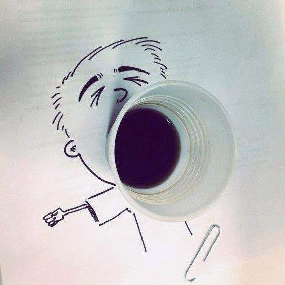cafèèèè!