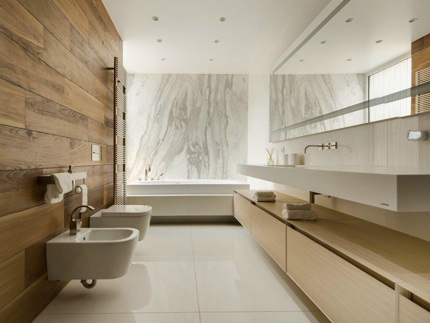 Sala Da Bagno Stile Contemporaneo : The bathroom: a place to pamper oneself luxury villas architectural